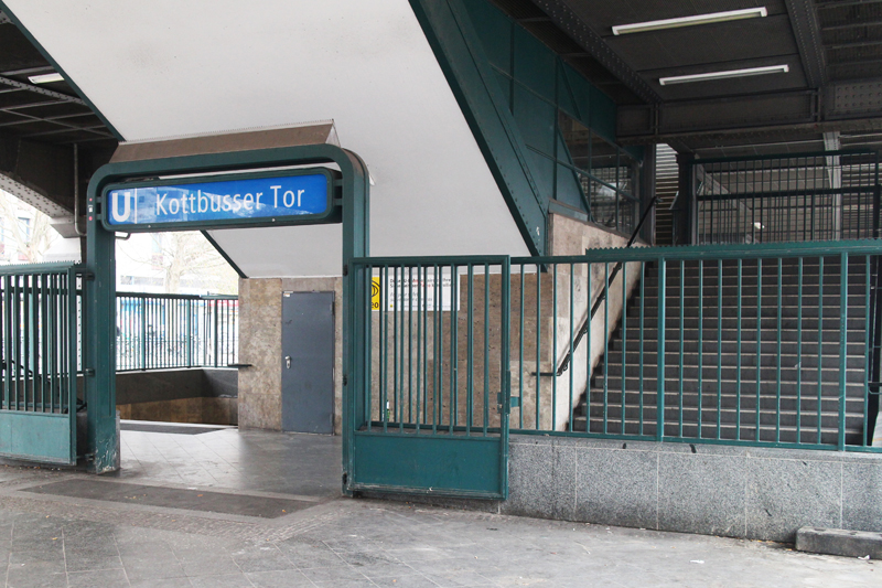 KotbusserTor_Entrance