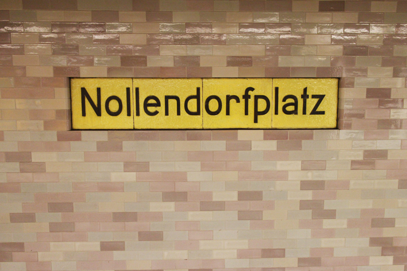 Nollendorfplatz_Sign