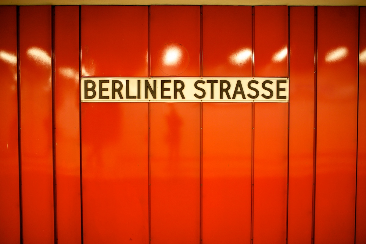 Berlinerstrasse-Berlin 3